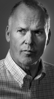 Michael Keaton_Grey