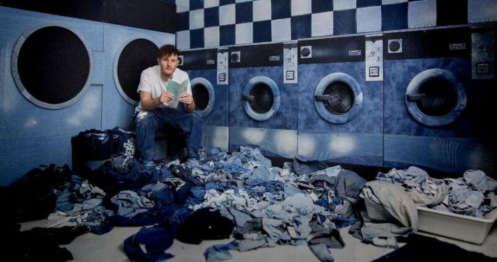 ian-berry-behind-closed-behindcloseddoors-doors-expo-2016-long-john-blog-blue-jeans-denim-indigo-handmade-denimart-art-blue-art-london-artist-48