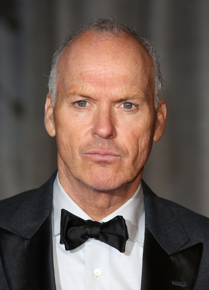 LONDON, ENGLAND - FEBRUARY 08: Michael Keaton attends the after party for the EE British Academy Film Awards at The Grosvenor House Hotel on February 8, 2015 in London, England. (Photo by Tim P. Whitby/Getty Images)