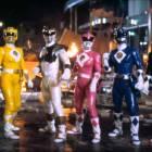 Power Rangers (1995)