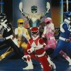 Power Rangers (1993)