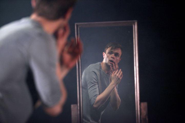 Frankenstein. George Fletcher. Photo by Philip Tull - 071
