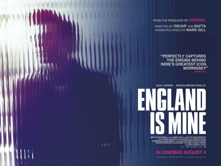 England Is Mine - Quad JPEG