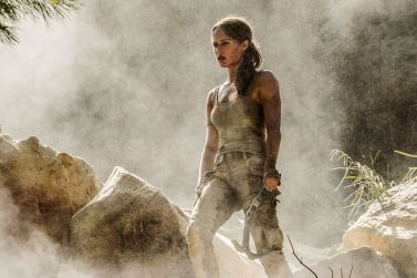 Tomb Raider - first look image
